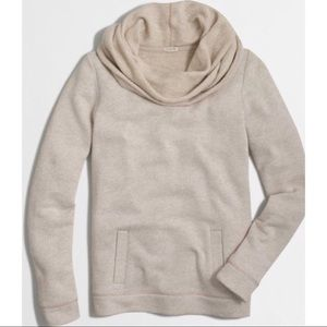 JCrew Cowl Neck Sweater